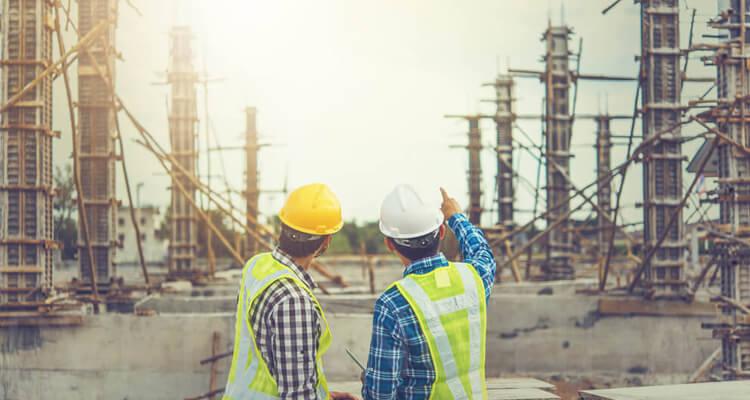 Bảo hiểm xây dựng công trình