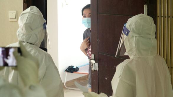 Bộ Y tế quy định 2 điều kiện người nhiễm COVID-19 được cách ly tại nhà
